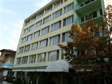 Hotel Bononia, Orasul Vidin
