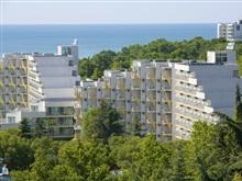 Hotel Laguna Garden, Albena