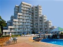 Hotel Elitsa, Albena
