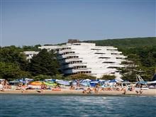 Hotel Dorostor, Albena