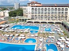 Iberostar Sunny Beach Resort, Sunny Beach