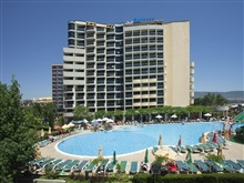 Hotel Bellevue, Sunny Beach