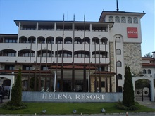 Hotel Royal Palace Helena Park, Sunny Beach