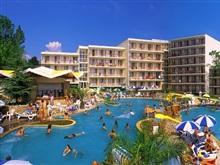 Hotel Vita Park, Albena
