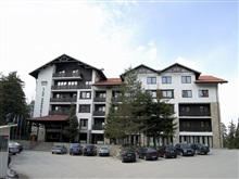 Hotel Lion, Borovets