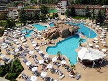 Club Hotel Riu Evrika, Sunny Beach