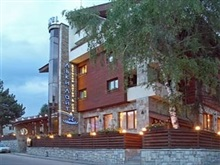 Lucky Light Boutique Hotel Spa, Velingrad