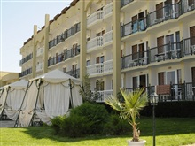 Hotel Amfora, Sunny Beach