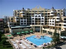 Hotel Imperial, Sunny Beach