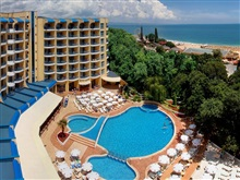 Hotel Grifid Arabella, Golden Sands
