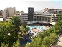 Hotel Laguna Park, Sunny Beach