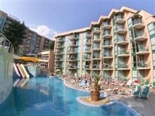 Hotel Mimosa, Nisipurile De Aur