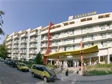 Hotel Excelsior, Nisipurile De Aur