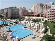 Hotel Majestic, Sunny Beach