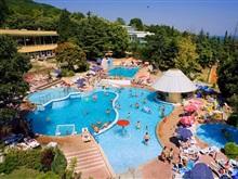 Hotel Orhideya, Albena