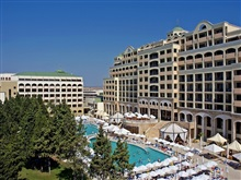 Hotel Sol Nessebar Palace, Nessebar