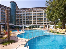 Hotel Planeta, Sunny Beach