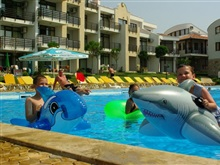 Hotel Diamond Dinevi Resort, Sveti Vlas