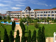Hotel South Beach Dinevi Resort, Sveti Vlas
