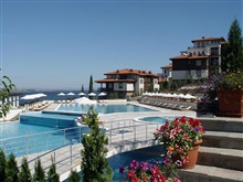 Hotel Holiday Village Santa Marina, Sozopol