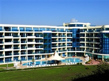 Hotel Marina Holiday Club, Pomorie