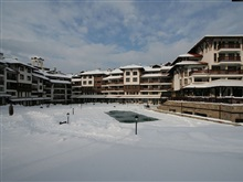 Royal Towers Aparthotel, Bansko