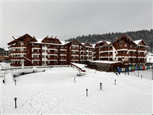 Complex Redenka Holiday Club, Bansko