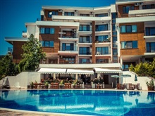 Hotel Messambria Fort Beach, Sveti Vlas