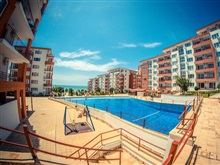 Hotel Grand Resort, Sveti Vlas