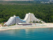Hotel Mura, Albena