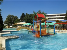 Hotel Dobrotisa, Albena