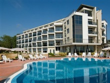 Hotel South Pearl, Sozopol