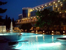 Hotel Koral, Sf. Constantin Si Elena