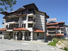 Hotel Orbel Spa, Dobrinishte