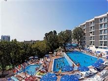 Hotel Slavey, Nisipurile De Aur