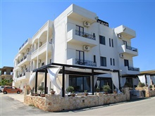 Hotel Alexis Chania Town, Chania