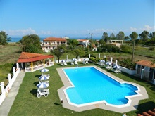 Semeli Hotel - Adults Only, Roda