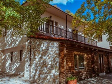 Hotel Manthos Resort & Spa, Pilio