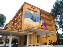 Hotel Modern, Mamaia