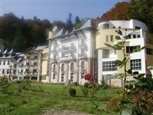 Hotel Euro Vacanta, Slanic Moldova