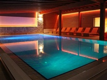 Hotel Monte Cervo Spirit And Spa, Covasna