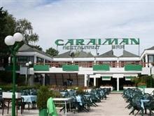 Hotel Caraiman, Neptun