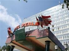 Hotel Perla, Mamaia