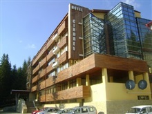 Hotel Cindrel, Paltinis
