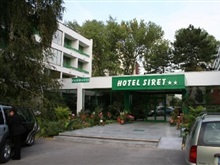 Hotel Siret, Mamaia