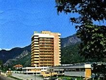 Hotel Caciulata, Calimanesti Caciulata