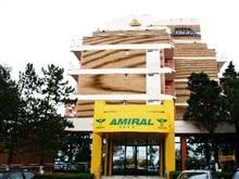 Hotel Amiral, Mamaia