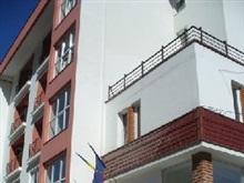 Hotel Vila Liliacul Trandafirul, Calimanesti Caciulata