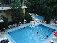 Hotel Termal, Baile Felix