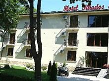 Hotel Rhodos, Eforie Nord